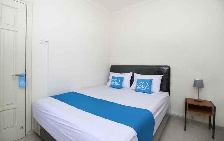 Airy Klojen Menari 35 Malang  Malang - Airy Rooms - Standard Double Room Only