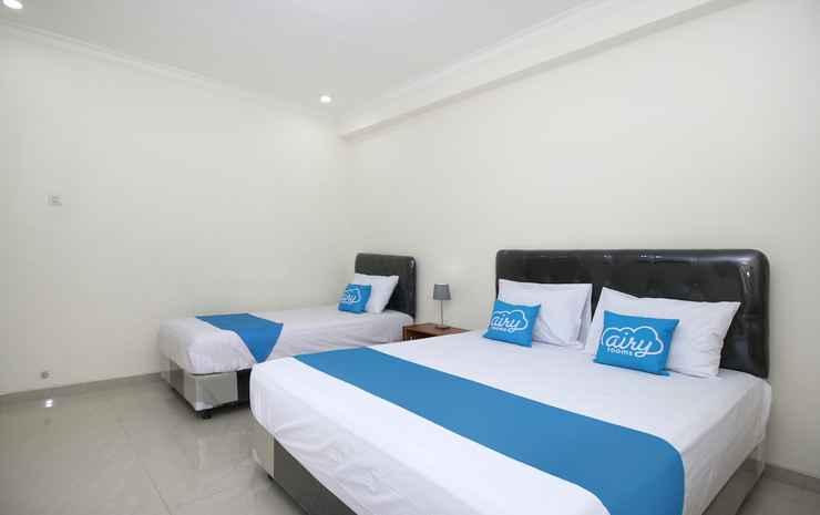 Airy Klojen Menari 35 Malang  Malang - Airy Rooms - Standard Family Room Only