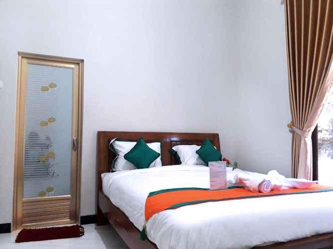 BEDROOM Guest House Simply Homy Purbalingga