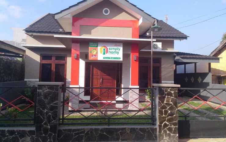 Guest House Simply Homy Purbalingga  Purbalingga -