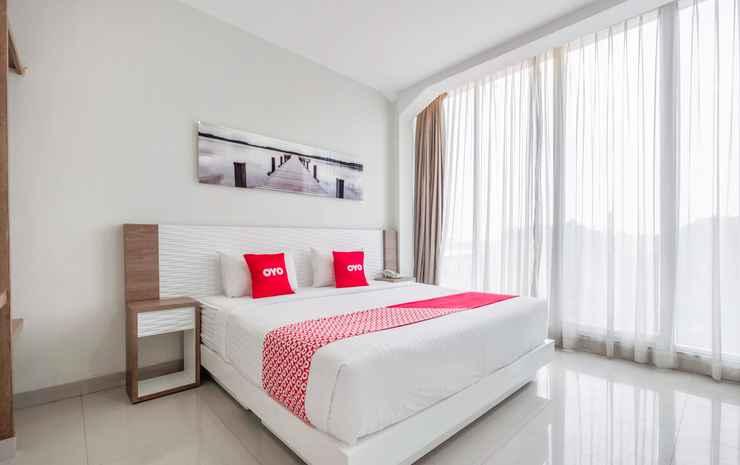 Capital O 1044 Diemdi Hotel Bandung - Deluxe Double