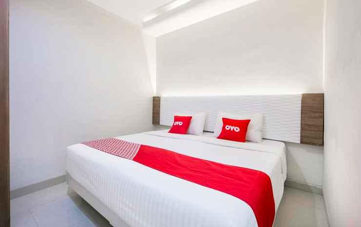 Capital O 1044 Diemdi Hotel Bandung - Standard Double