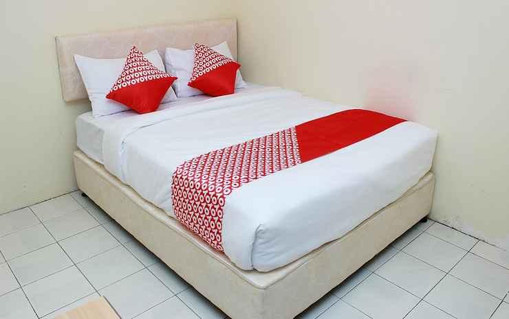 OYO 1335 Anie 71 Residence Bengkulu - Standard Double