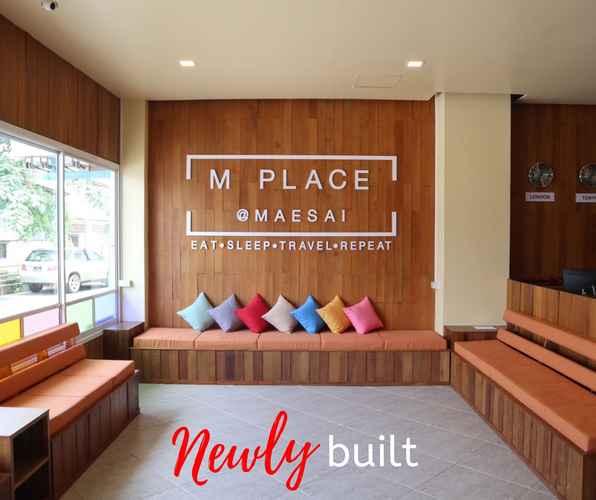 LOBBY M Place@maesai