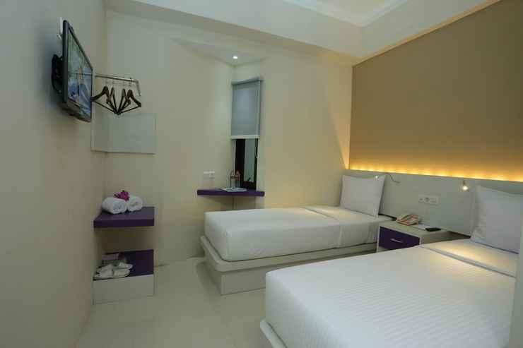 BEDROOM Sahabat Home Jogja @ Prawirotaman