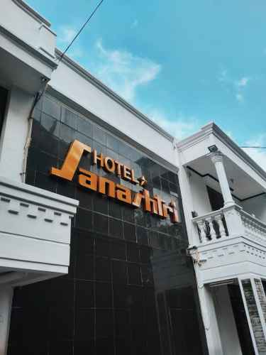 EXTERIOR_BUILDING Hotel Sanashtri by SHM