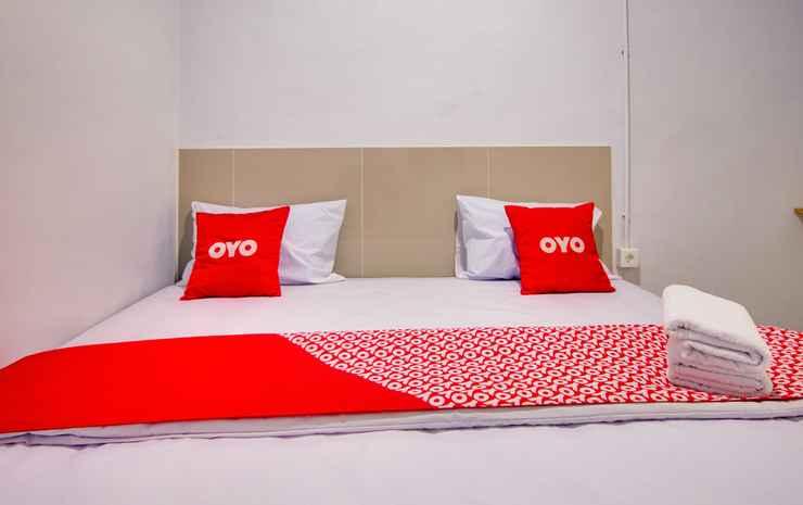 OYO 1345 Alfalaah Residence Medan - Standard Double