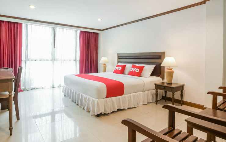 The Modern Place Chonburi - Superior Double Room