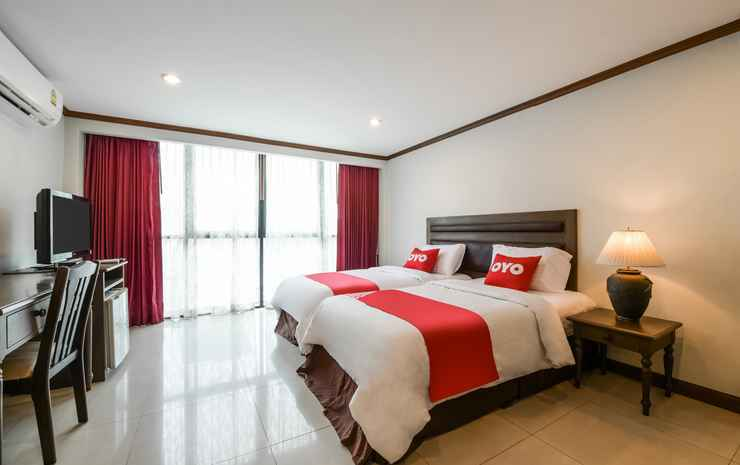 The Modern Place Chonburi - Superior Twin Room