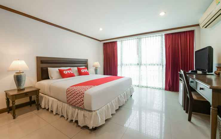 The Modern Place Chonburi - Deluxe Double Room
