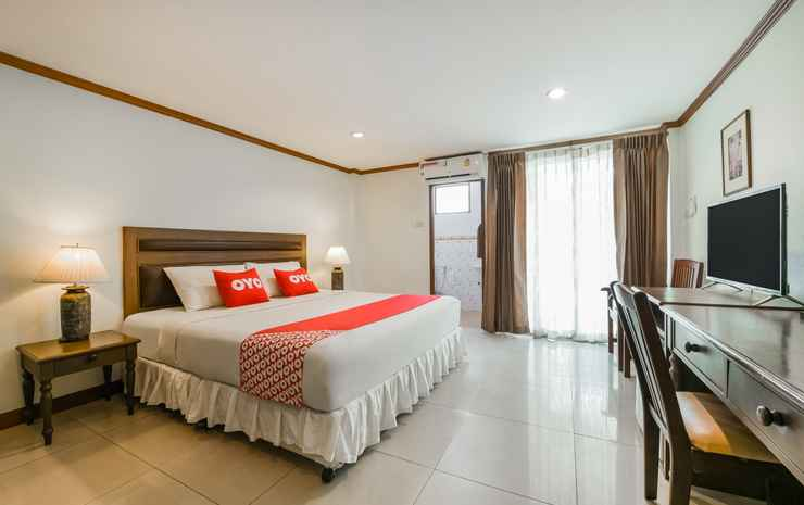 The Modern Place Chonburi - Standard Double Room