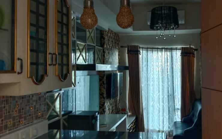 Apartment Vida View Unit 10W by Rannukarta  Makassar - 2 Bedroom Apartment