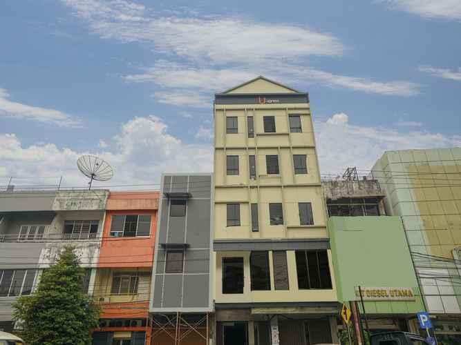 EXTERIOR_BUILDING U_xpress Hotel