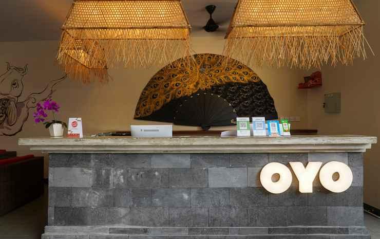 OYO 1992 China Town Hotel Bali Bali -