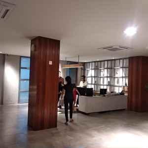 Jamboo Budget Hotel