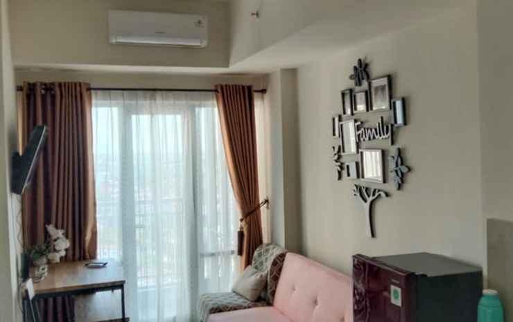Apartment Vida View 17L by Rannukarta Makassar - 2 Bedroom Apartment