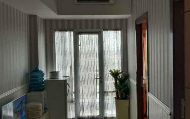 Apartment Vida View 8Q by Rannukarta Makassar - 2 Bedroom Apartment
