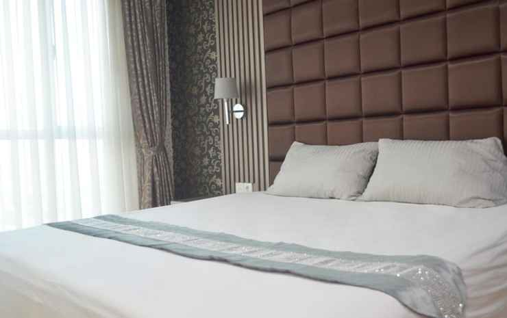 Luxury Gandaria Heights 3 Bedrooms By Frits Jakarta - 3 Bedrooms