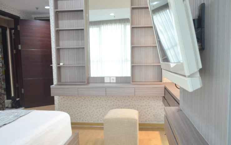 Luxury Gandaria Heights 3 Bedrooms By Frits Jakarta -