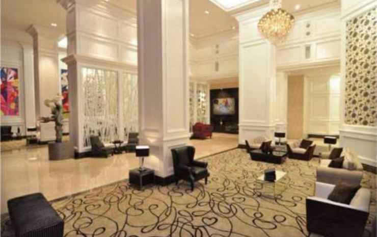 Luxury Gandaria Heights 3 Bedrooms By Frits