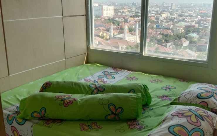 Apartment Vida View 17G by Rannukarta Makassar - 2 Bedroom Apartment