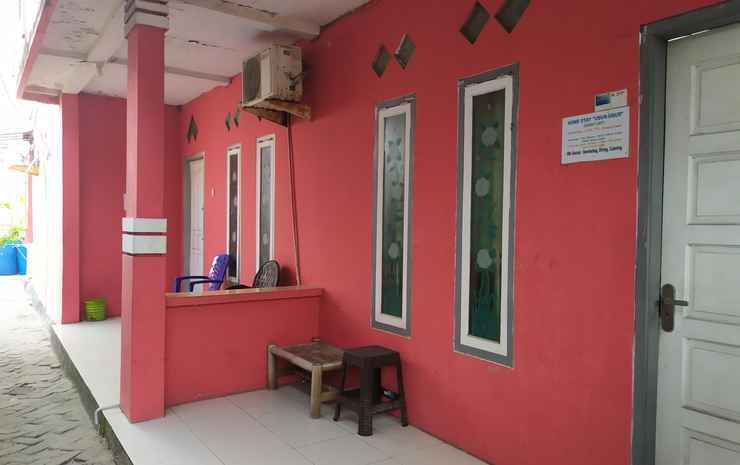 Ubur-Ubur Homestay Jakarta - Standard Room