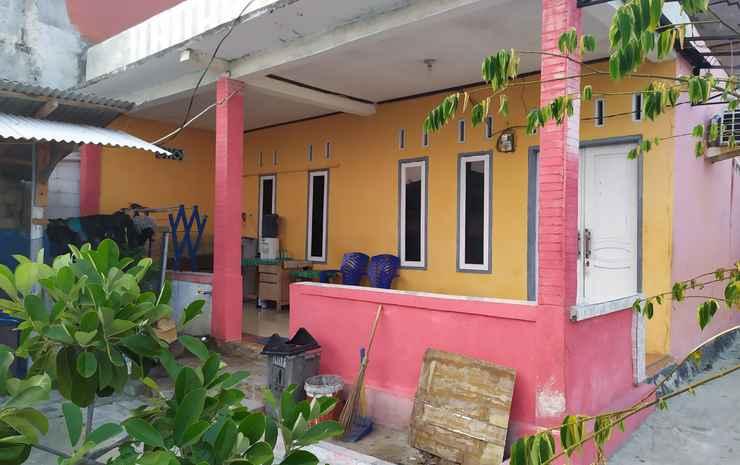 Ubur-Ubur Homestay Jakarta -