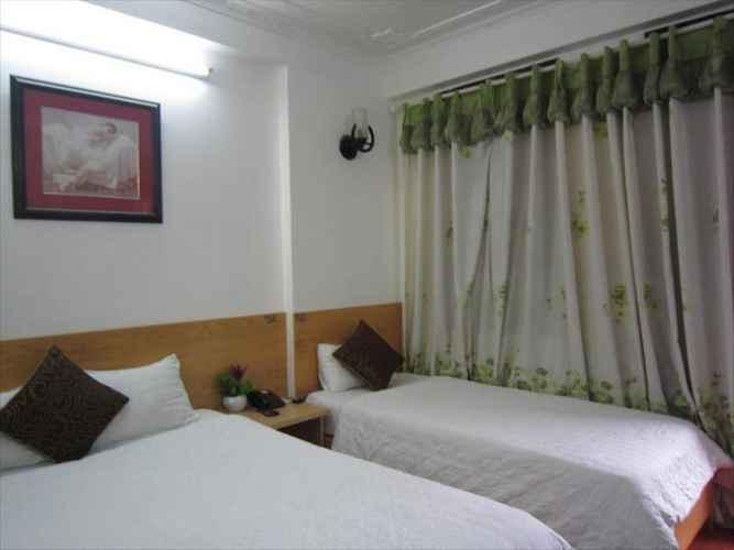 BEDROOM ZO Hotel Nguyễn Trường Tộ