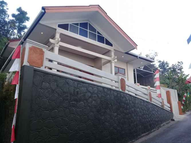 EXTERIOR_BUILDING Homestay Lovebird