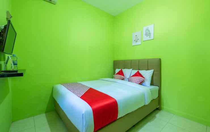 OYO 1399 Cemara Residence Syariah Cirebon - Standard Double