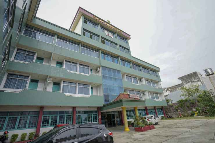 EXTERIOR_BUILDING OYO 1389 Hotel Carissima