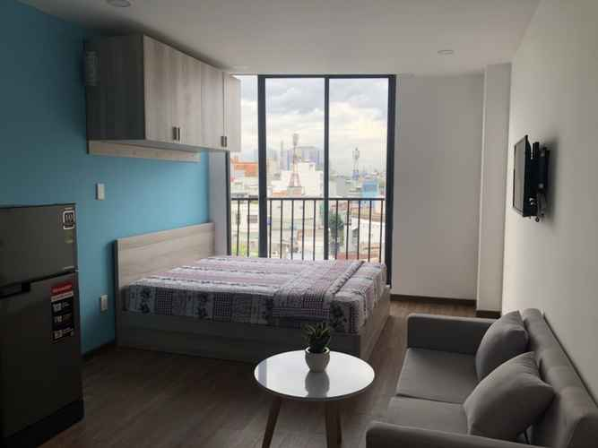 BEDROOM Tina Hotel & Apartments _ The Diamond Oasis