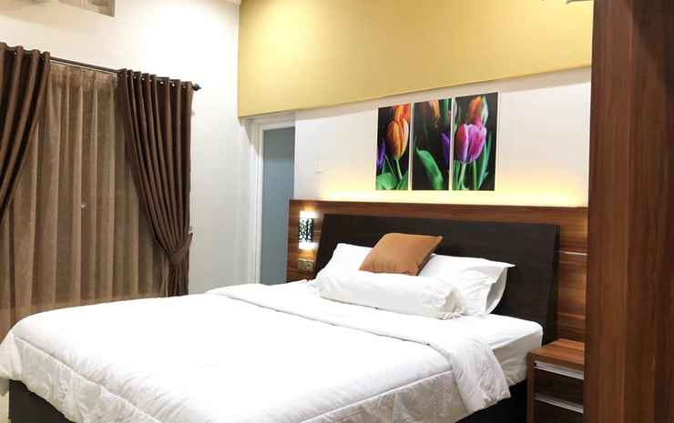 El's House Yogyakarta - Deluxe Room