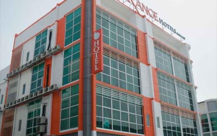 Orange Hotel Sri Petaling @ Bukit Jalil Kuala Lumpur -