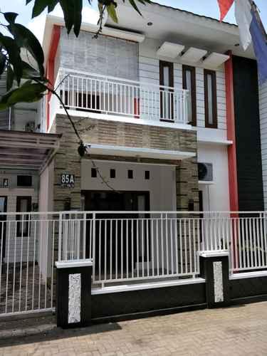 EXTERIOR_BUILDING Sumarah Homestay