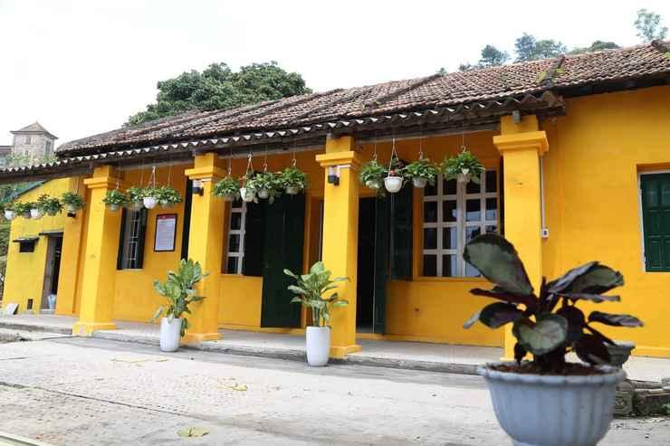 EXTERIOR_BUILDING ZO Boutique House Tam Dao
