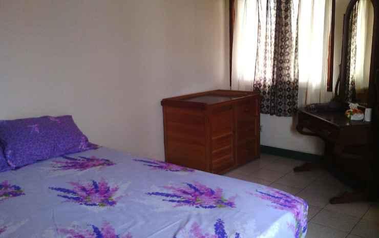 Villa Joglo Nogotirto Yogyakarta - Villa 2 Bedrooms