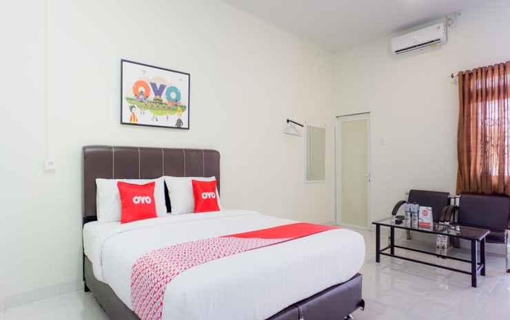 OYO 1569 Kupula Residence Banda Aceh - Standard Double