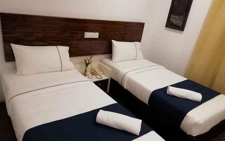 Hotel Fujisan PWTC Kuala Lumpur - Superior Twin