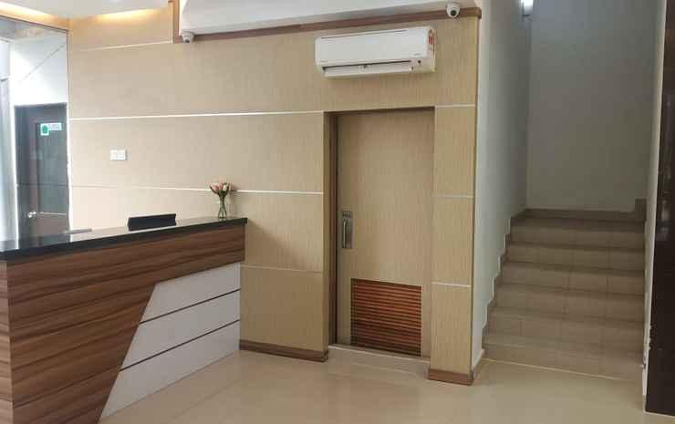 Hotel Fujisan PWTC Kuala Lumpur -