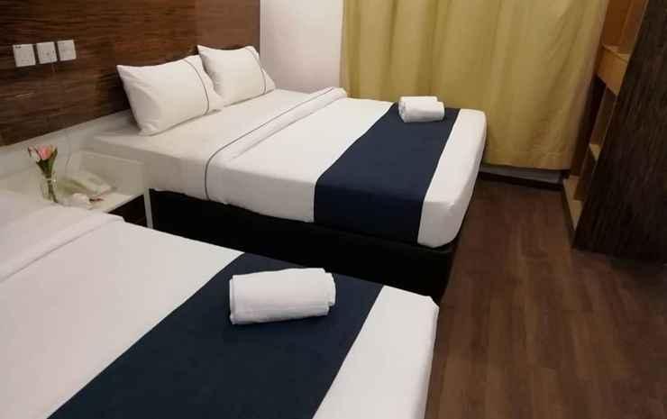 Hotel Fujisan PWTC Kuala Lumpur - Family Suite