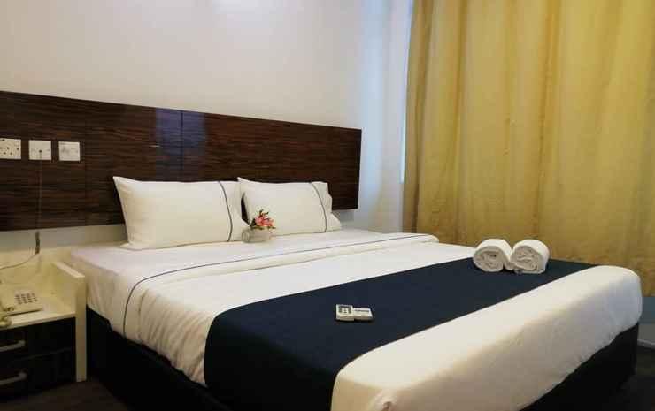 Hotel Fujisan PWTC Kuala Lumpur - Deluxe King