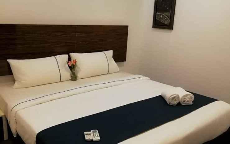 Hotel Fujisan PWTC Kuala Lumpur - Superior King