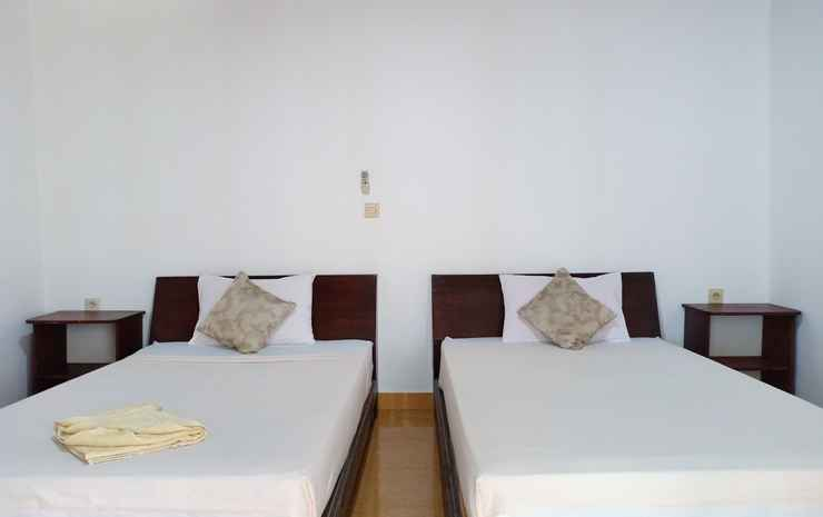 OYO 1523 Gili Life Homestay Lombok - Standard Twin Room