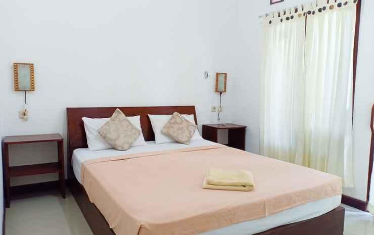 OYO 1523 Gili Life Homestay Lombok - Standard Double