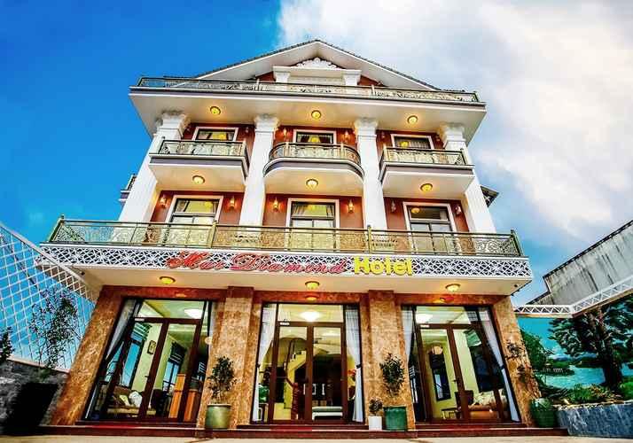 EXTERIOR_BUILDING Mai Diamond Hotel Da Lat