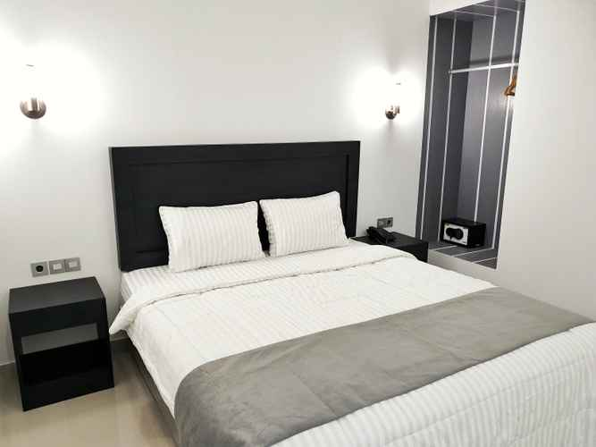 BEDROOM Charaka Residence