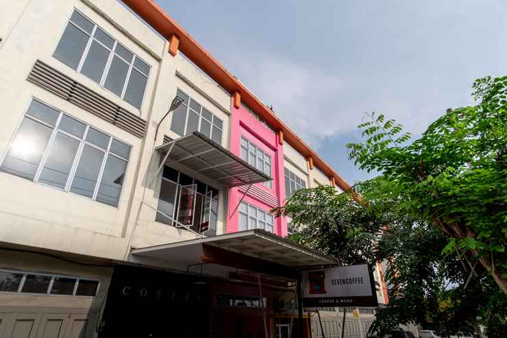 Oyo 1557 Bungas Guest House Medan Low Rates 2020 Traveloka