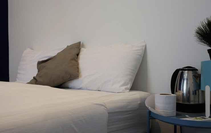 Sleep With Me Too Bangkok - BTS Phra Khanong Bangkok - Triple Room with Shared Bathroom