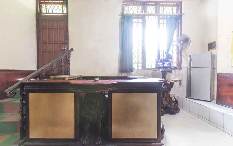 OYO 1424 Guntary Residence Jakarta -